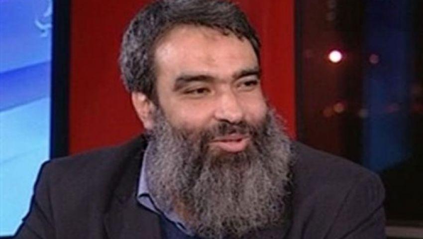 الزرقا: نصحنا مرسي بتشكيل حكومة ائتلافية ولم يستجب
