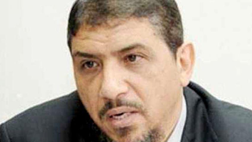 حماد: فاسدون يستأجرون بلطجية للعودة إلى مناصبهم