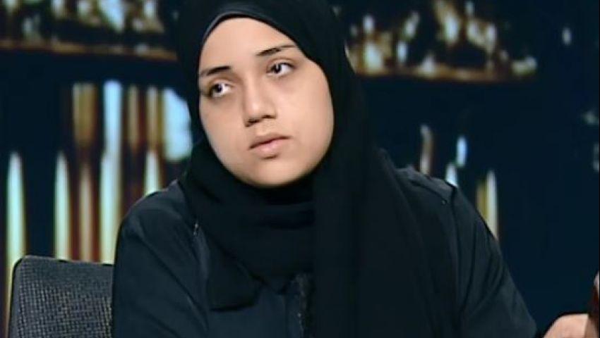 فيديو.. ناجية من مركب الوراق: السائق كان مركز مع بنت بترقص