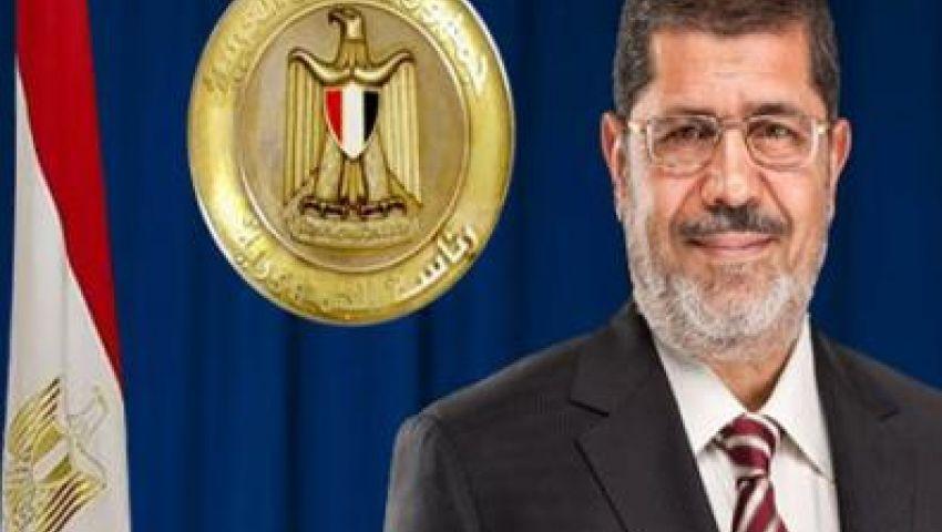 الداخلية تنفي نقل مرسى لأحد سجونها