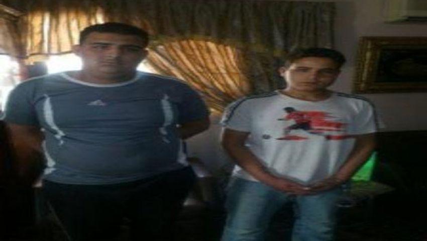 مطالب بمنع والدة المتهم بقتل زينة من دخول نادي دمياط