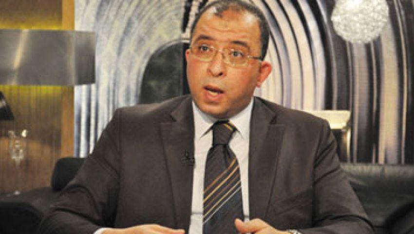 وزير التخطيط: قرض صندوق النقد سيكتب شهادة نجاة للاقتصاد