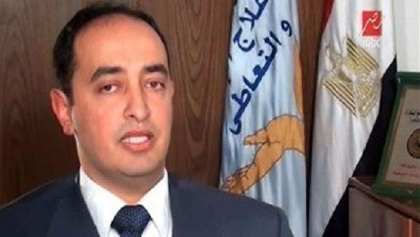 صندوق علاج الإدمان يشارك في مؤتمر طرابلس
