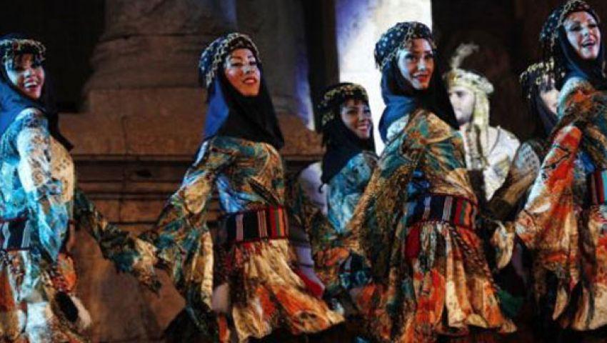 يوم للتراث البدوي بمهرجان جرش