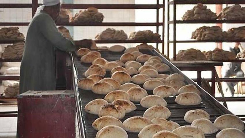 غداً.. بدء تطبيق منظومة الخبز الجديدة بالوادي الجديد