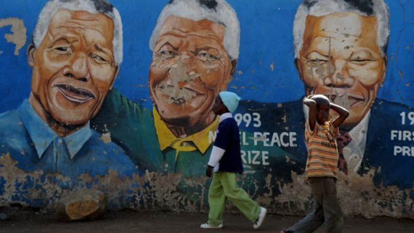 هل تُخفي جنوب أفريقيا خبر موت مانديلا؟