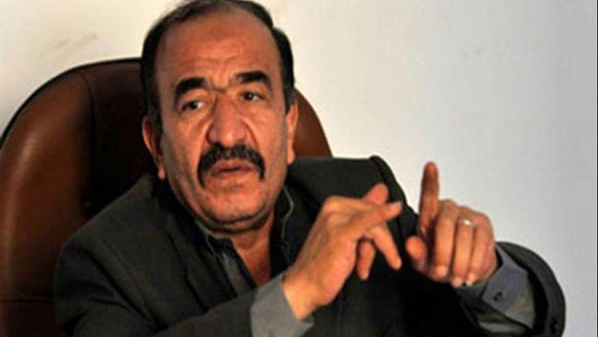 أبو عيطة: حكوماتنا من بعد ثورة يناير على ما تفرج وأنا منهم