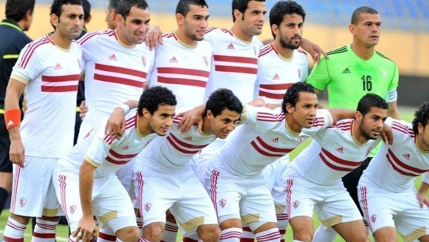 الزمالك يرفض مواجهة الرجاء المغربى بدلاً من إسبانيول