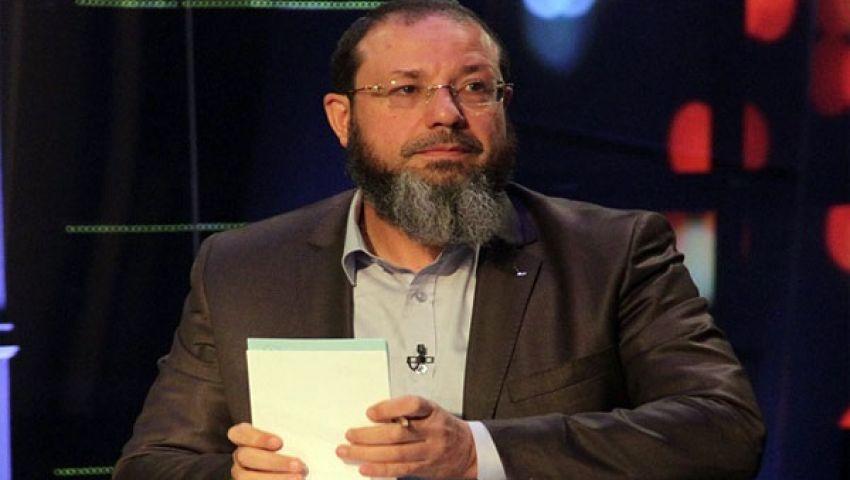 رئيس حزب الأصالة يكشف كواليس ما قبل عزل مرسي