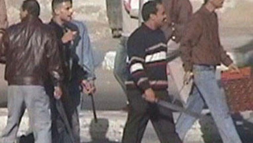 مقتل شخص برصاص بلطجية لرفضه دفع إتاواة بالمنوفية