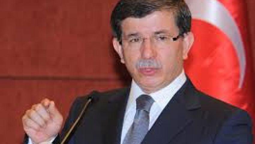 أوغلو: الربيع العربي ثورات عزّة وكرامة