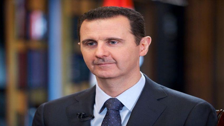 المبعوث الأممي: مستقبل بشار الأسد بيد السوريين