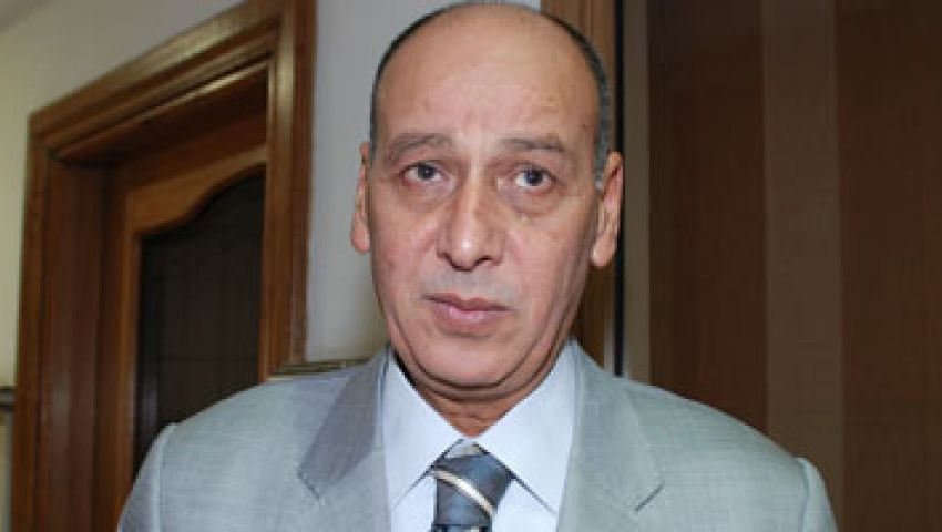 فريد يحذر لاعبي المنتخب من رابعة