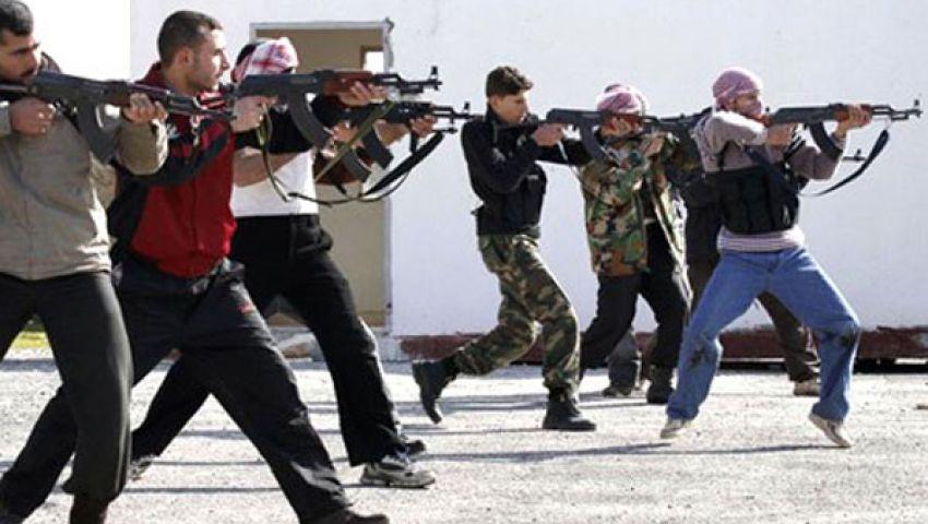تليجراف: السعودية زوّدت المقاتلين في حلب بأول دفعة من الأسلحة الثقيلة
