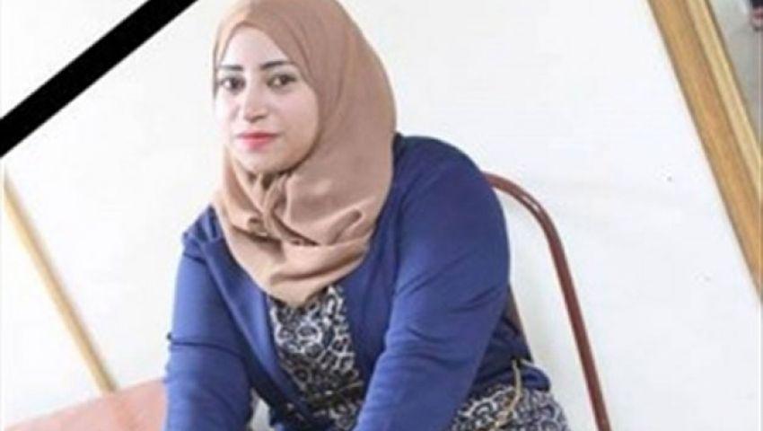 رشوان يطالب النائب العام بمحاكمة قتلة ميادة