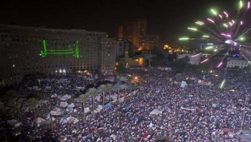 الجارديان: النضال العربي لم ينته رغم انتهاء الربيع