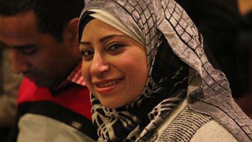 ضحكة مدفونة.. فيلم وثائقي عن ميادة أشرف