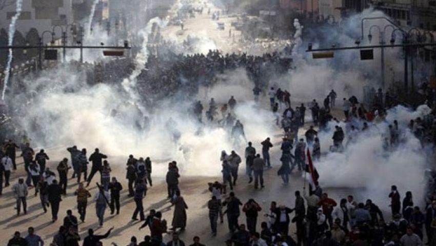 الجبهة السلفية تدعو للاحتشاد بالتحرير في ذكرى محمد محمود
