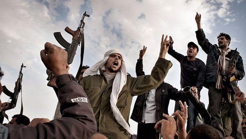بوادر انفراج أزمة السائقين المصريين في ليبيا