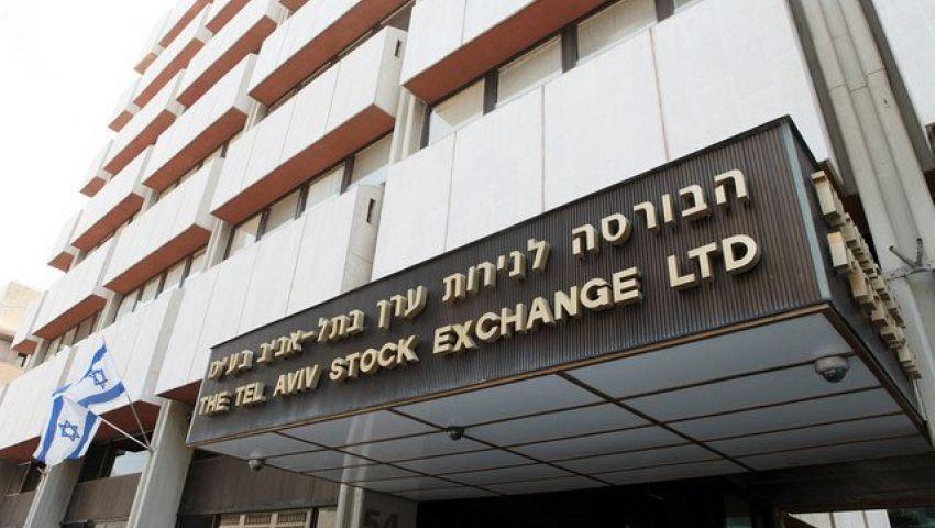 صناديق استثمار إسرائيل تستفيد من اضطرابات مصر