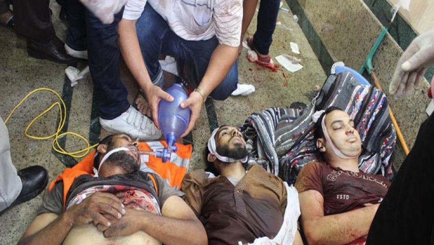 مصر القوية: حكومة المجزرة يجب أن ترحل
