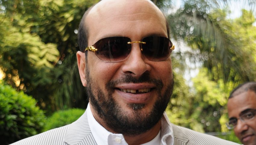 الشامي: منتخب الشباب سيحقق مفاجأة بالمونديال