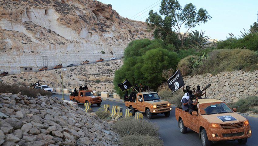 مسؤول أمريكي: داعش يجني 100 مليون دولار سنوياً من بيع الآثار