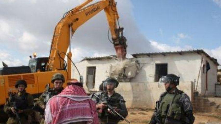 مسؤول أممي يعرب عن قلقه إزاء هدم إسرائيل مسجدًا بالقدس
