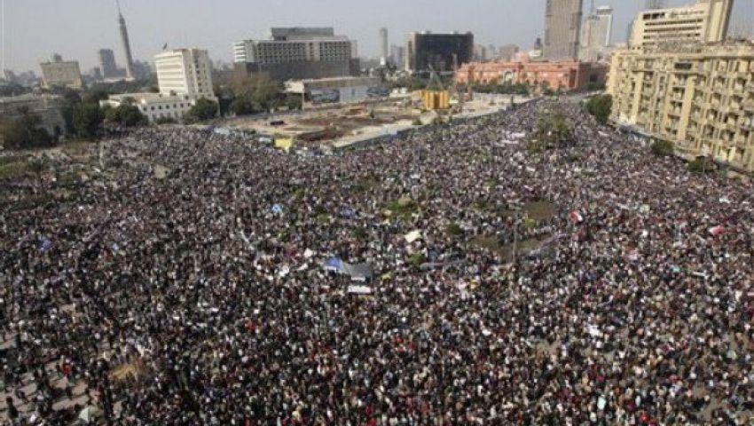 طرق صوفية تؤيد عزل مرسي بأسوان