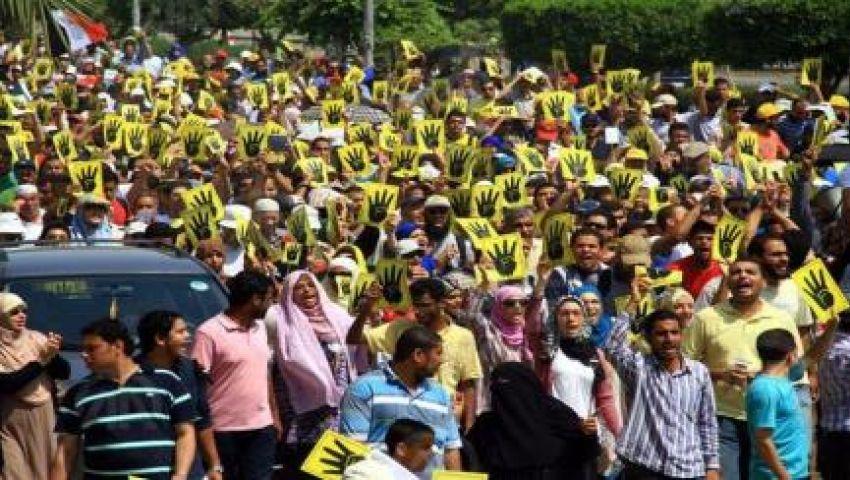 الجبهة الوطنية تتظاهر غداً في سبعة أماكن