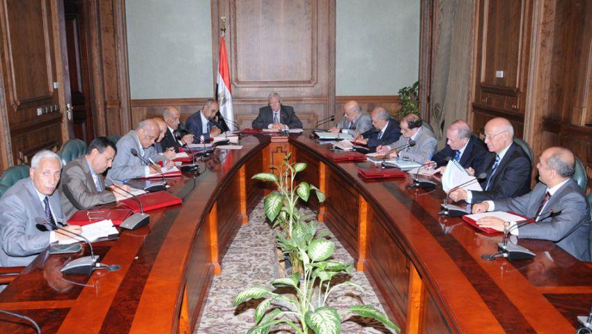 بدء اجتماعات لجنة تعديلات الدستور