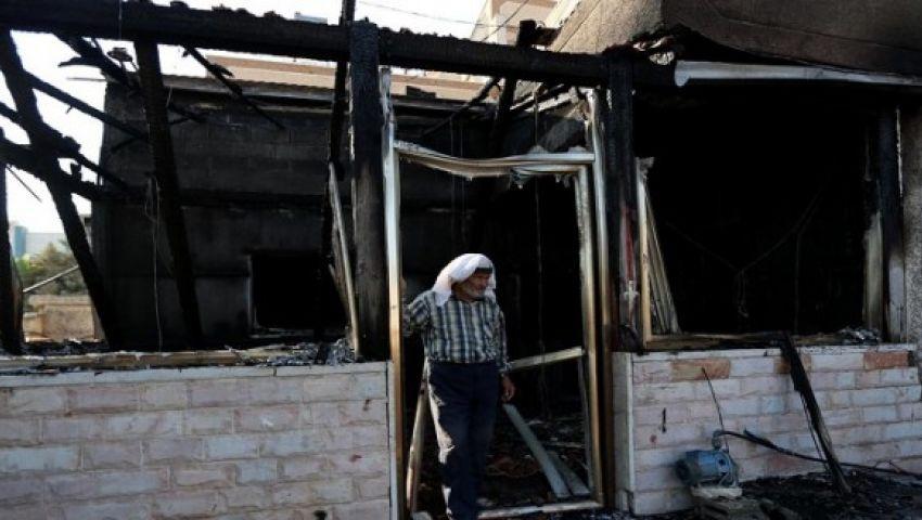 وزير الصحة الفلسطيني: عائلة الدوابشة في حالة خطرة