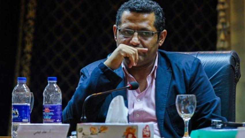 أحزاب ومنظمات حقوقية وشخصيات عامة تتضامن مع خالد البلشي