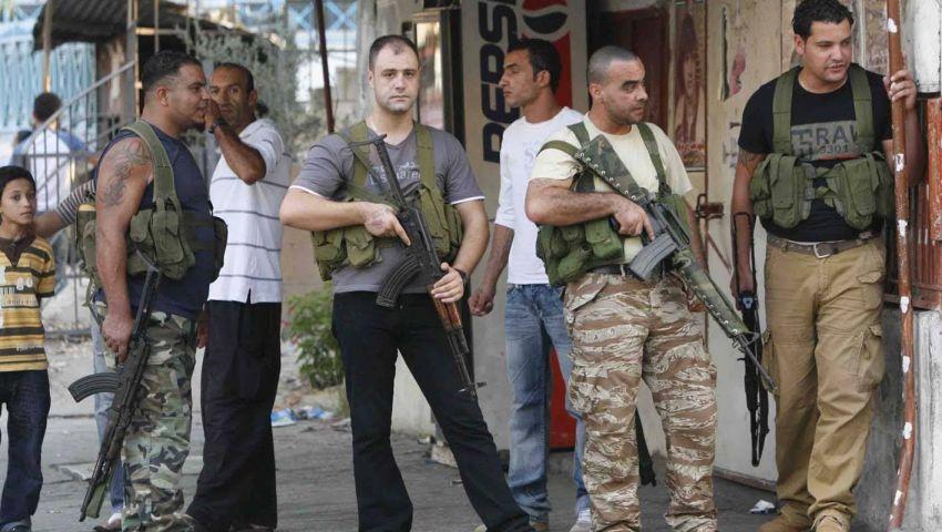 إصابة 3 عناصر من حزب الله بانفجار لغم أرضي جنوبي لبنان