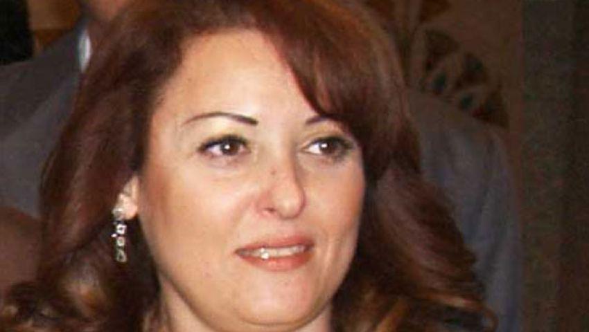 نهال عنبر: حزنت على وفاة ميادة أشرف