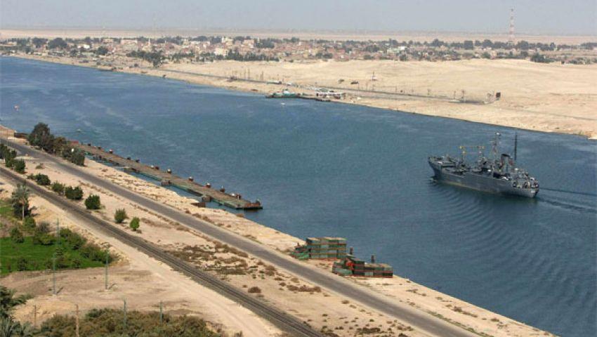 تأجيل دعوى منع الانتفاع الأجنبي بمنطقة قناة السويس