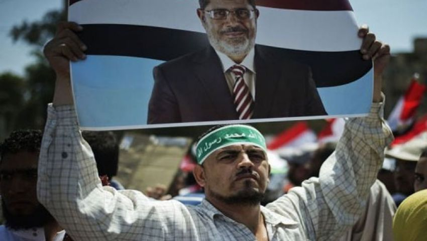 العرفج: لماذا نصبح ونمسي على سيرة مرسي..؟!