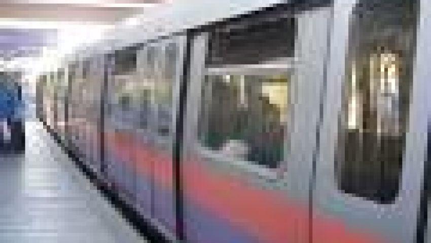 رئيس المترو: تنفيذ مواعيد الحظر الجديدة من الغد