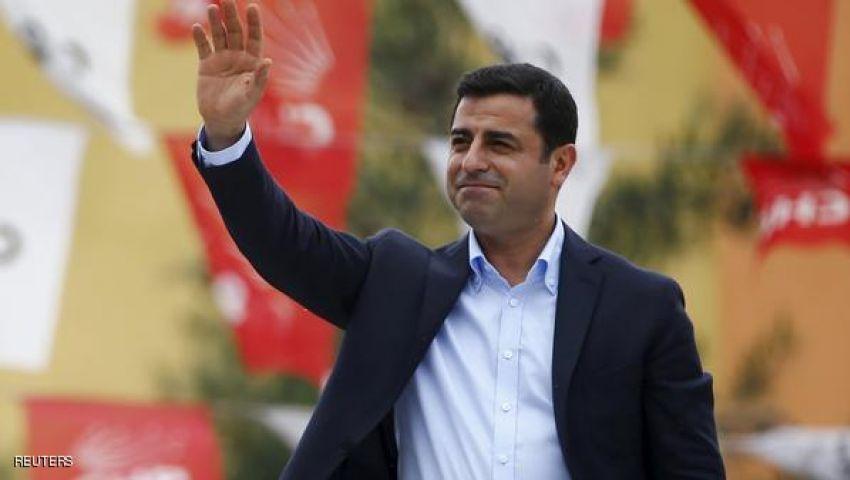 حزب كردي يدعو لتعقل أطراف الصراع في تركيا