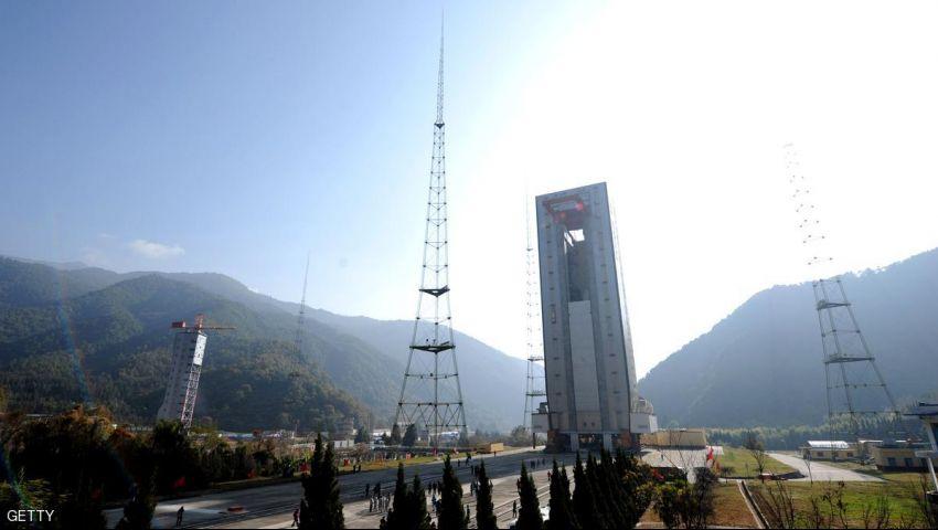 الصين ترسل محطة تيانجونج 2 إلى الفضاء
