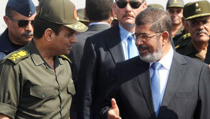 حقوقيون مغاربة: القوى الديمقراطية تدين انقلاب السيسي
