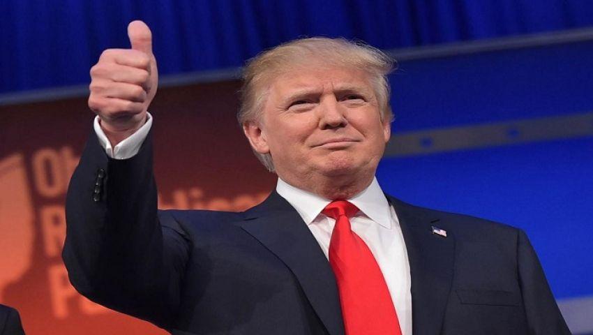 استطلاع: ترامب يواصل تقدمه بين الجمهوريين