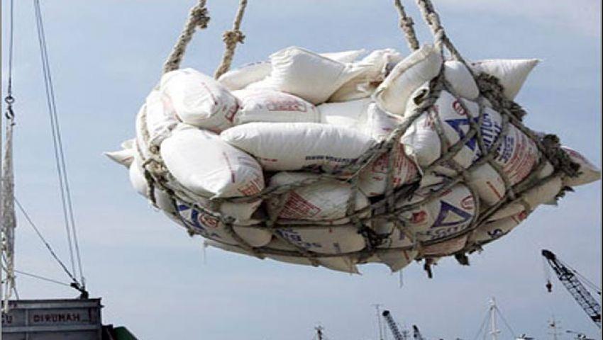 كتاليا تصل الإسكندرية محملة بـ66 طن قمح روسي