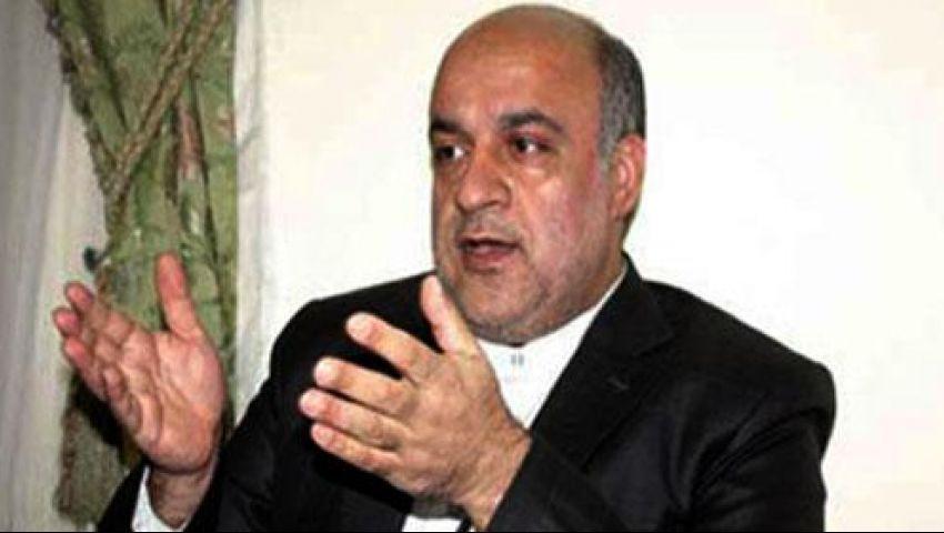 الخارجية تستدعي القائم بأعمال السفير الإيراني بالقاهرة