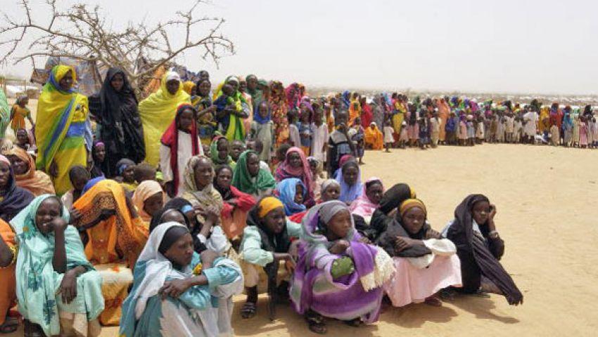 تدهور أوضاع أكثر من 37 ألف لاجئ بشرق السودان