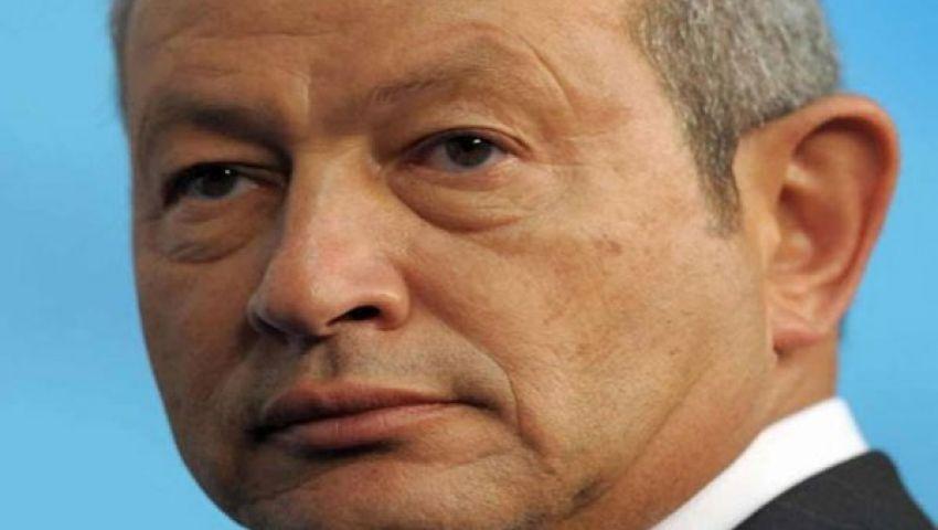ساويرس: خضوع الشعب سبب طغيان الحاكم