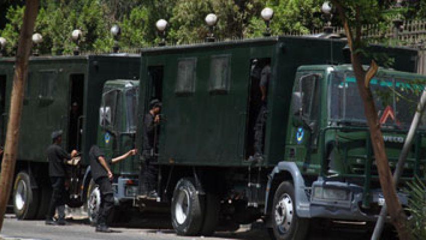 6 أكتوبر تدين مجزرة رفح وتحمل الإخوان مسؤوليتها