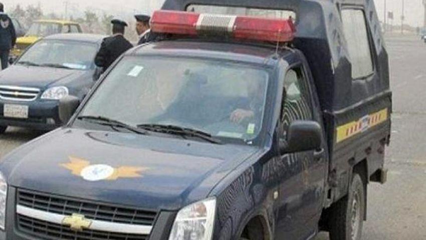 القبض على  ٦ من أنصار مرسي بالفيوم