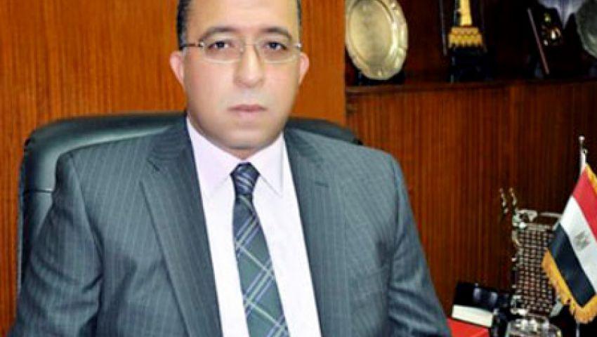 أشرف العربي: الانقسام السياسي عجَّل بسقوط الإخوان