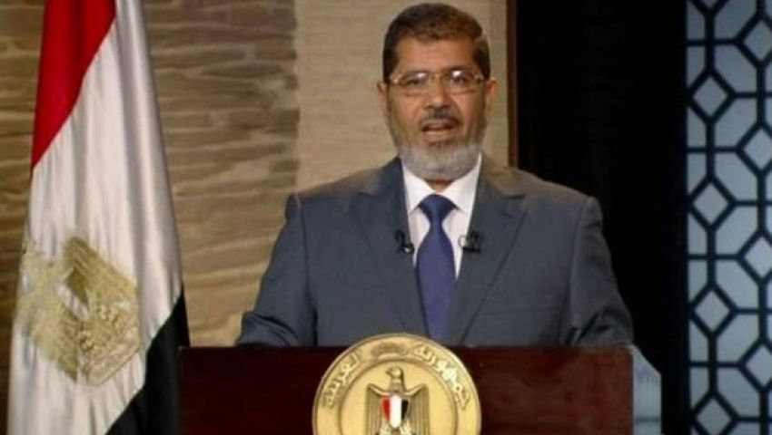 لازم بالإسكندرية ترفض خطاب مرسي